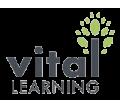 Vital Learning Logo