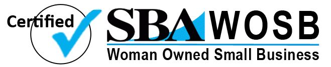 To demonstrate the accreditation of D Byers and Associates being a Women Owned Small Business.